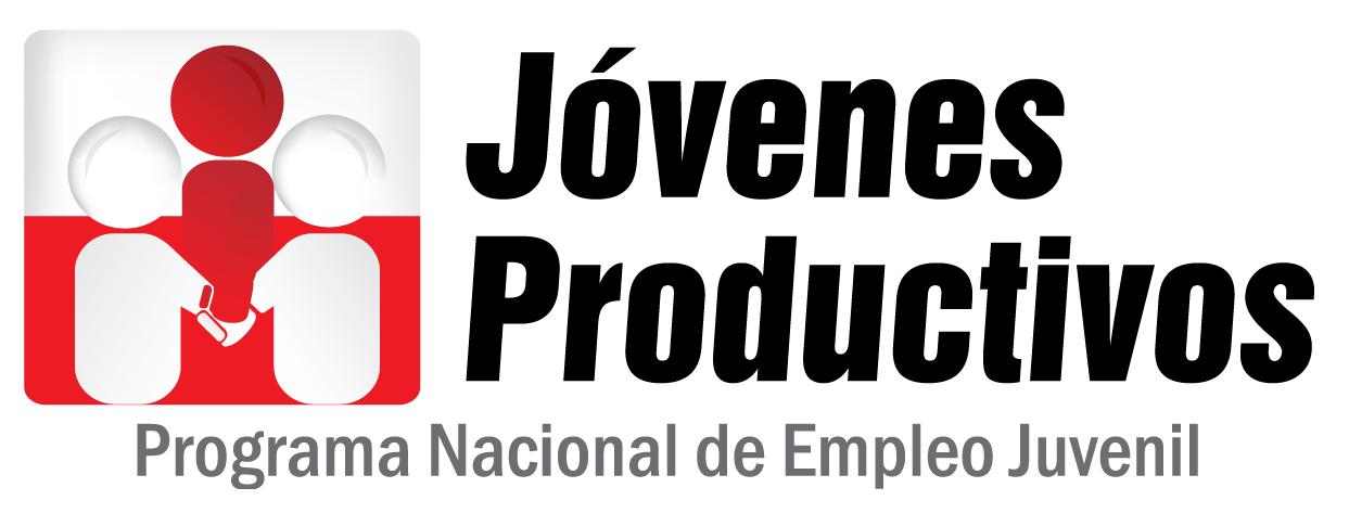 Logo Jóvenes Productivos